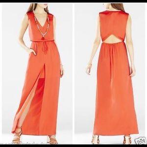 """BCBG MAXAZRIA """"Taren"""" dress."""